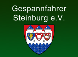 Gespannfahrer Steinburg e.V.