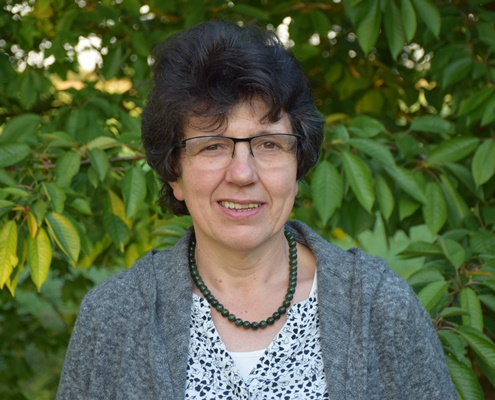 Gabriela Riebe