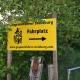 Fahrplatz der Gespannfahrer Steinburg in Buchholz